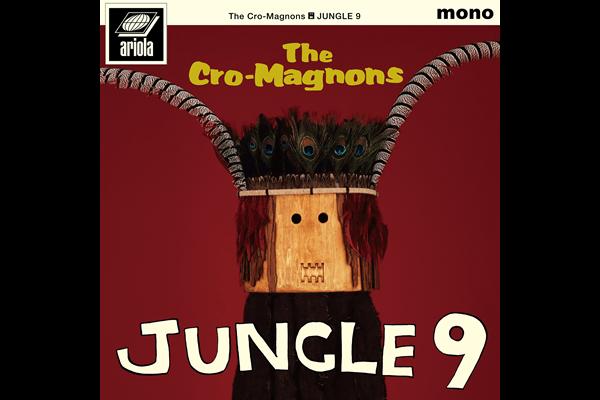album『JUNGLE 9』