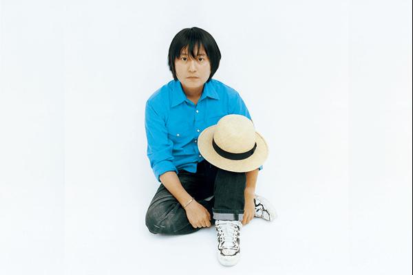 中村一義、4年ぶりのアルバム『海賊盤』をリリース! コメントが到着!