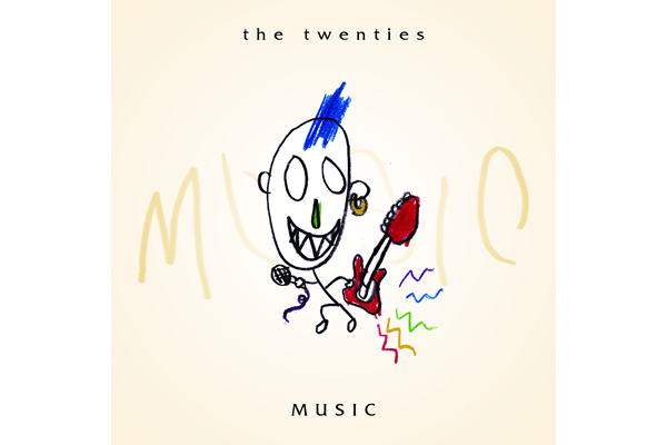 mini album『MUSIC』