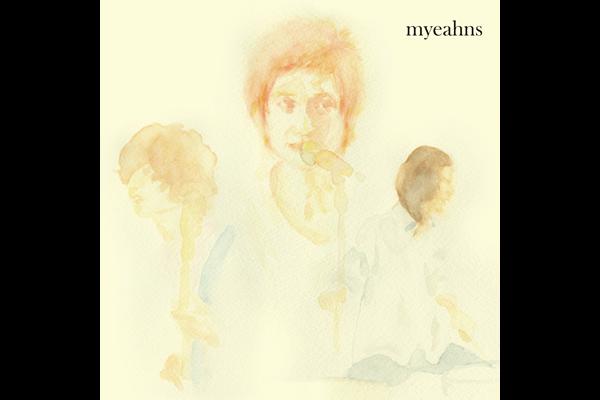 1st mini album『myeahns』