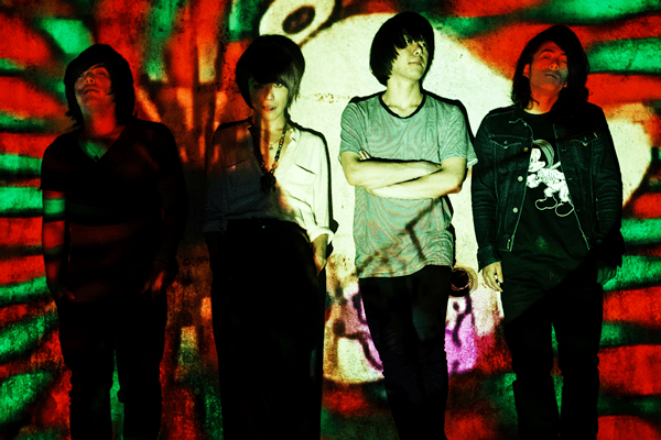 Droogのカタヤマヒロキと荒金祐太朗が語る、アルバム『命題』で辿り着いたもの