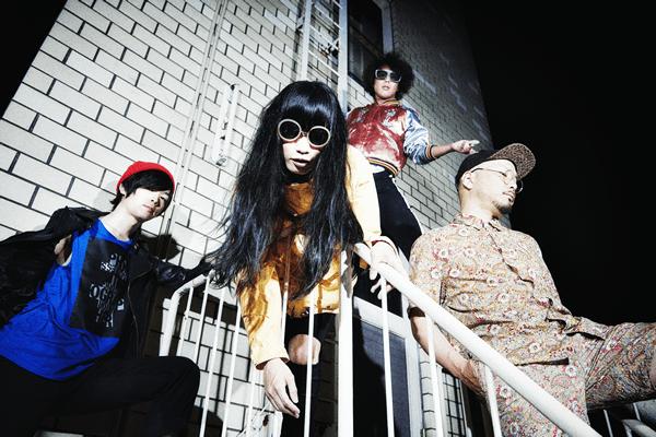 「Rock is LIVE」the twentiesの心揺さぶるロックンロール