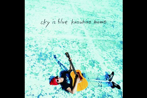 album『スカイ イズ ブルー』