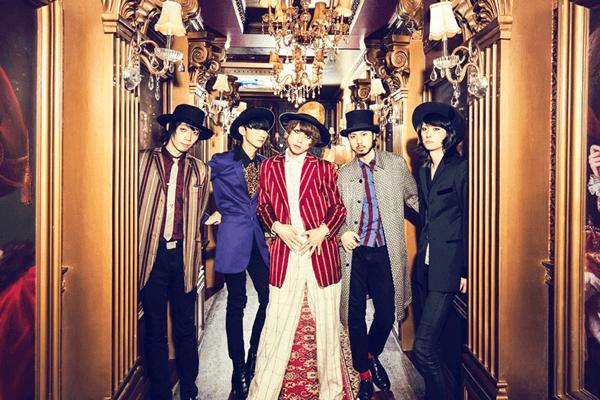 ニューアルバムをリリースするTHE BOHEMIANS平田ぱんだ&ビートりょうに動画インタビュー&新着ミュージックビデオ公開!