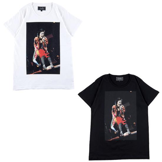 忌野清志郎コラボレーションTシャツ