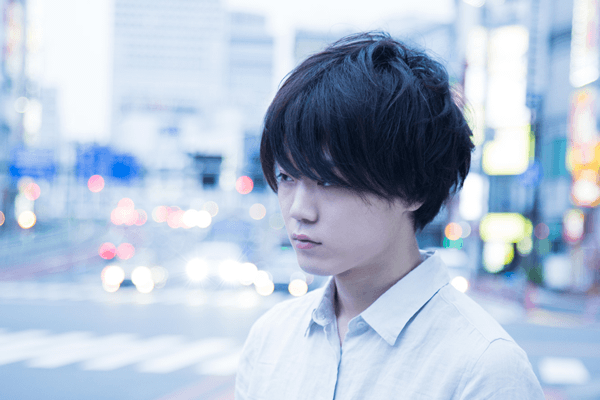 井上緑、2ndアルバム『すべては現在にある』の手応えを語る!
