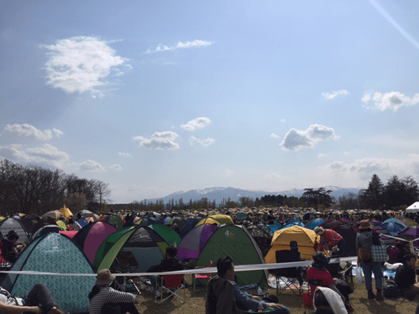 ARABAKI ROCK FEST.17 photo by akima ryutarou