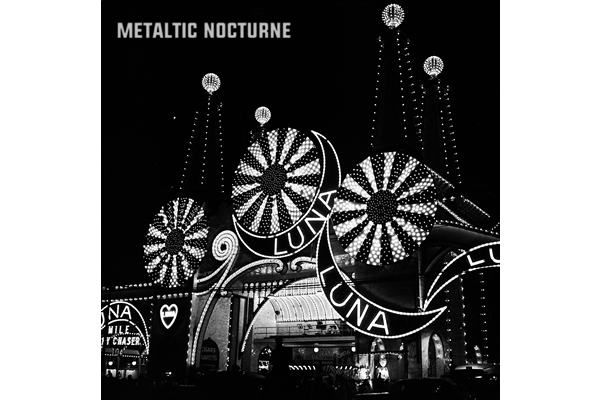 album『Metaltic Nocturne』
