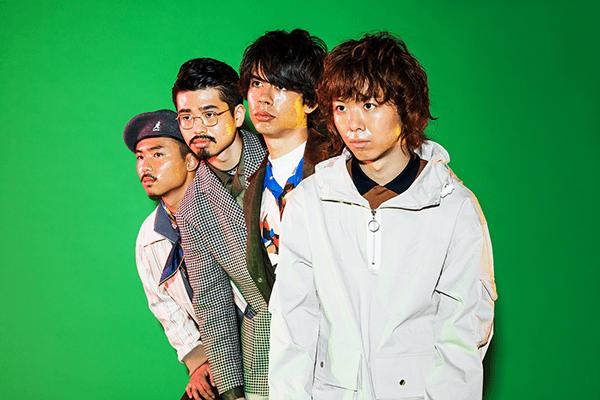 7thアルバム『NO MORE MUSIC』をリリース OKAMOTO'S全員よりコメントが到着!