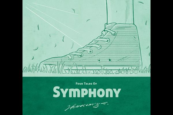 Homecomings EP『SYMPHONY』