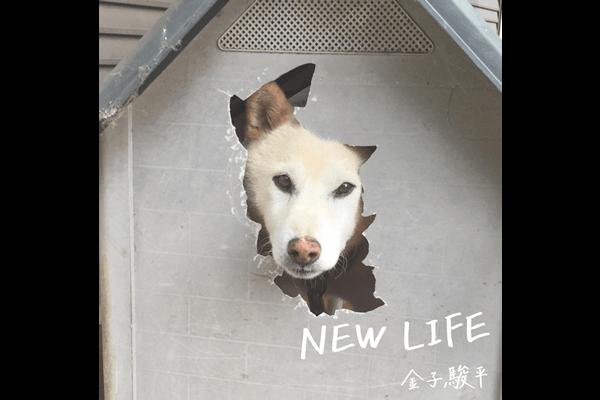 2nd mini album『NEW LIFE』