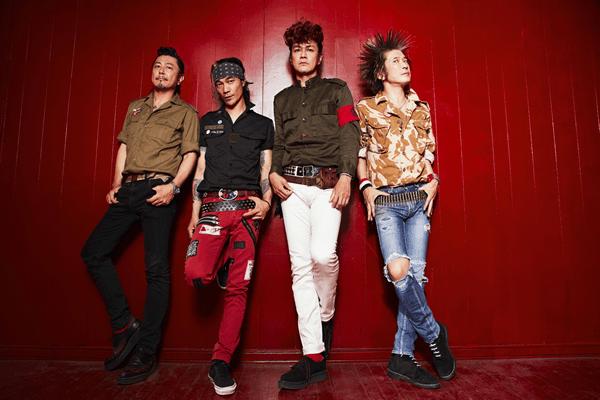 SA・TAISEI&NAOKIが語るコンセプト・アルバムのようなニューシングルとは?