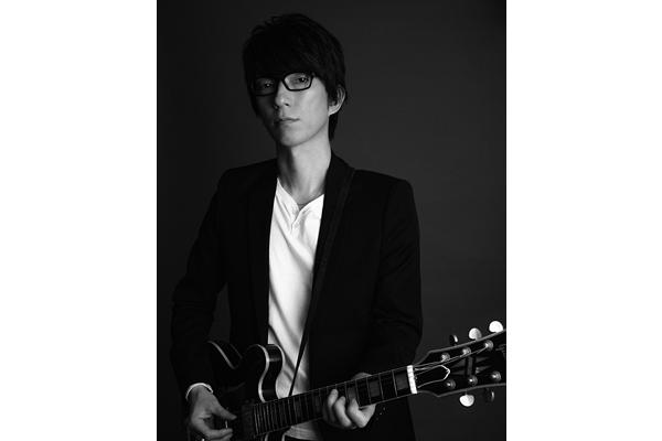 富澤タク、キャリア初のソロアルバム『波とギター』完成。こだわりの作品づくりとは?