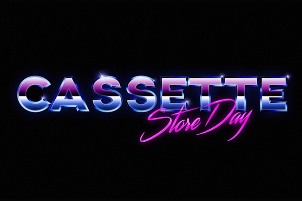 CASSETTE STORE DAY JAPAN 2017