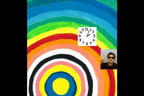 album『倉内太作rainbow』