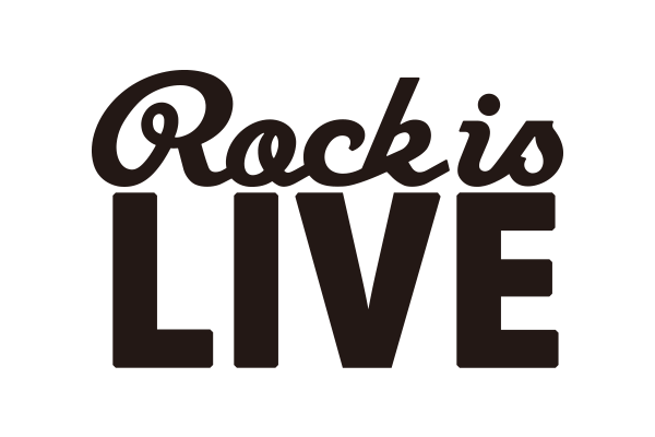 Rock is LIVE