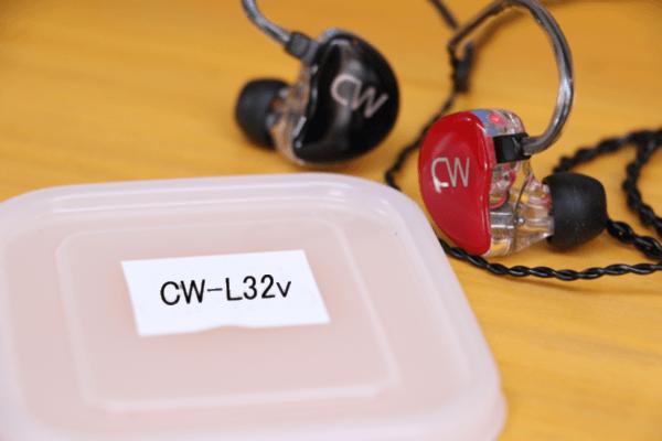 CW-L32v