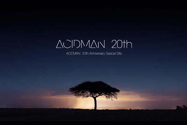 acidman