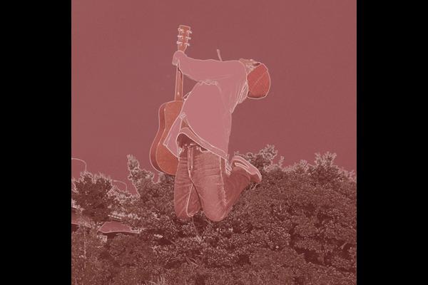 1st album『爛漫』