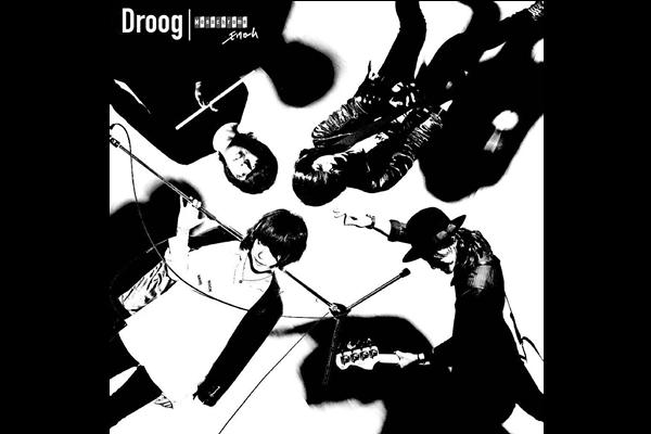 4th mini album『Monochrome』