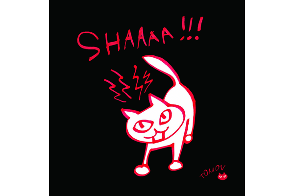 15th album 『SHAAAA !!!』