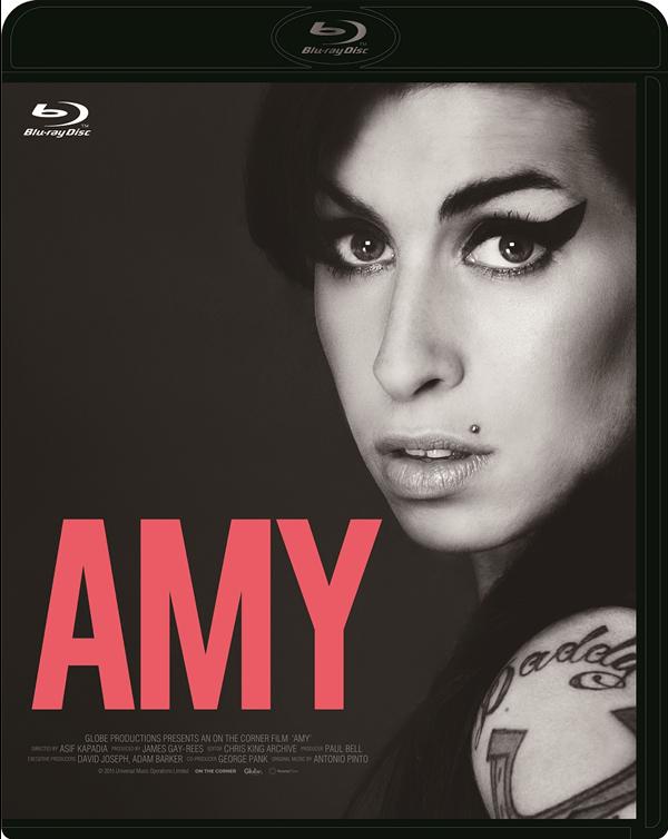 映画『AMY(エイミー)』