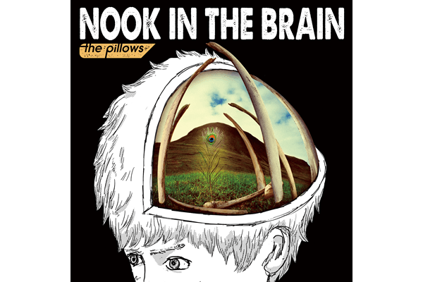 21st ALBUM『NOOK IN THE BRAIN』
