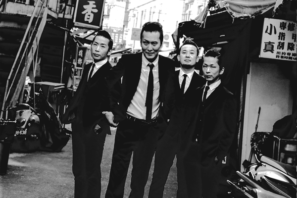 THE NEATBEATSのMr.PANがライブ・アルバム『LIKE THE CAVERN LIVE! REEL NO.3 & NO.4』について語る
