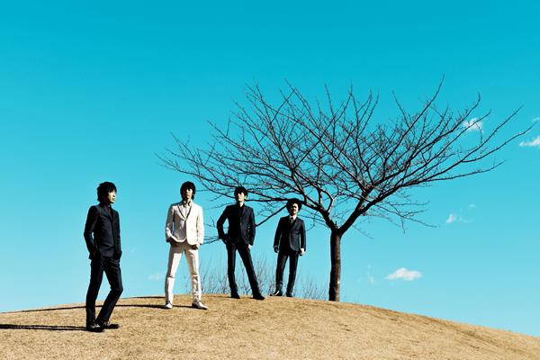 ニューシングル「ensemble」をリリース! SCOOBIE DO全員に動画インタビュー