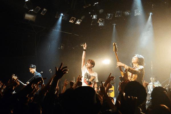 THE BOHEMIANS「FIVE SOUL ROLL TOUR 2017」