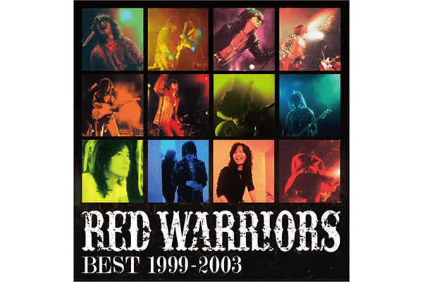 RED WARRIORS