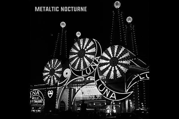 album『Metaltic Nocturne』