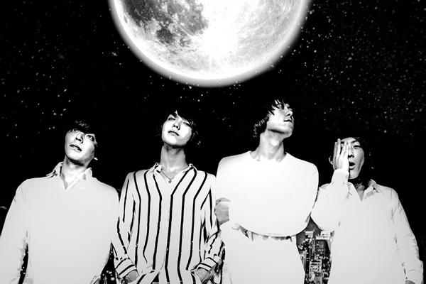 Droogミニアルバム『環状線デラシネ』完成!今のバンドの姿が響く本作についてカタヤマと荒金にインタビュー