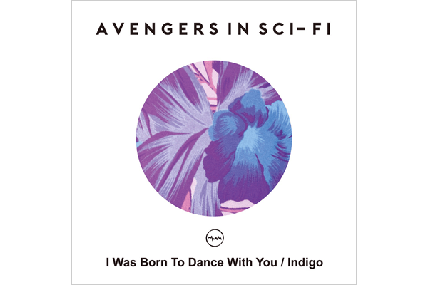 single「I Was Born To Dance With You / indigo」
