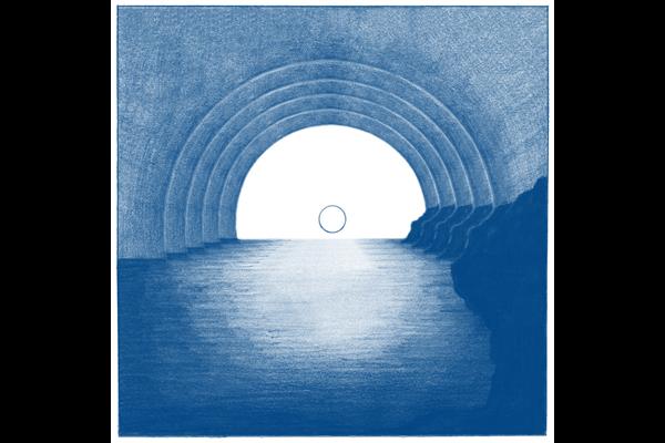 ナツノムジナ 1st Full Album『淼のすみか』