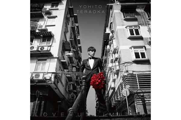 album『LOVE=UNLIMITED』