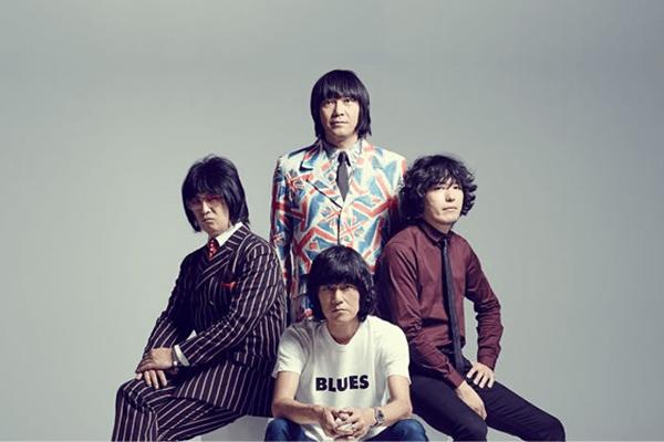 THE COLLECTORSが武道館ライブをリリース 加藤ひさし&古市コータローに動画インタビュー