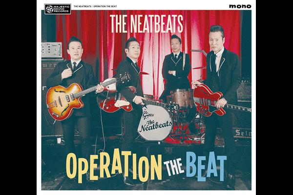 album『OPERATION THE BEAT』