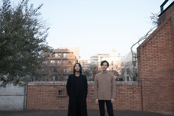 小林裕介(THE NOVEMBERS)×三船雅也(ROTH BART BARON)