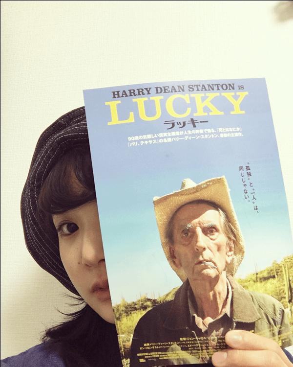 Drop's 中野ミホ「まほうの映画館」