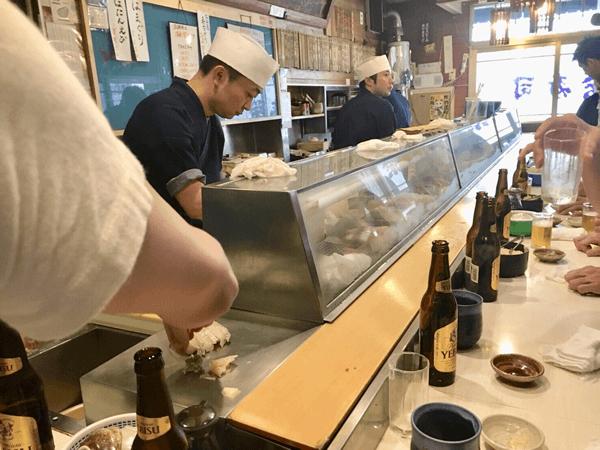 カタヤマヒロキの食べロック