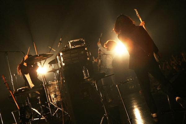 浅井健一 & THE INTERCHANGEKILLS