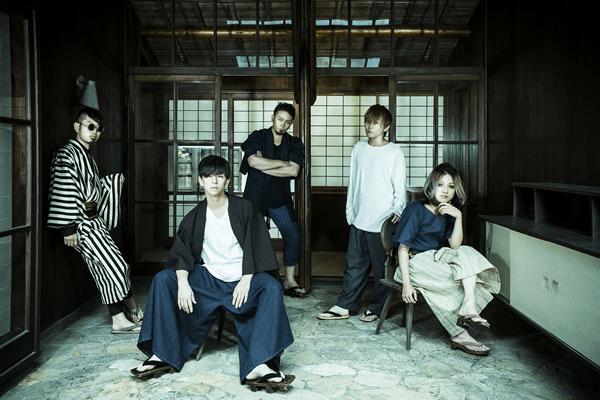 4thアルバム『若葉ノ頃』をリリースするLACCO TOWERから動画コメントが到着