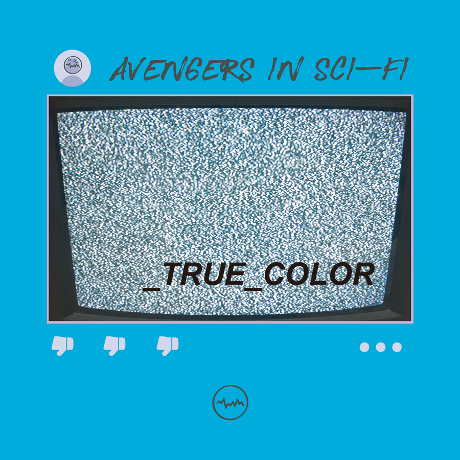 new song 「True Color」