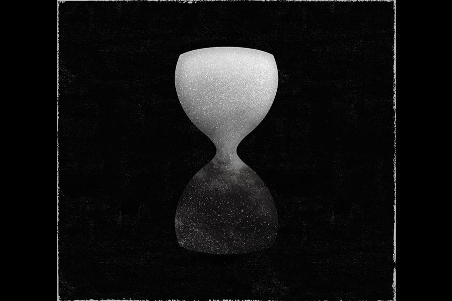 major 1st full album『時の肋骨』