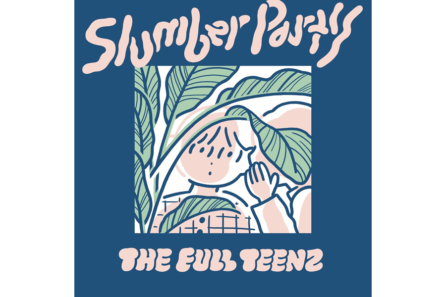 single「Slumber Party」