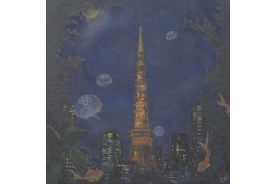 ザ・ラヂオカセッツ 1st full album『さよなら街の灯り』