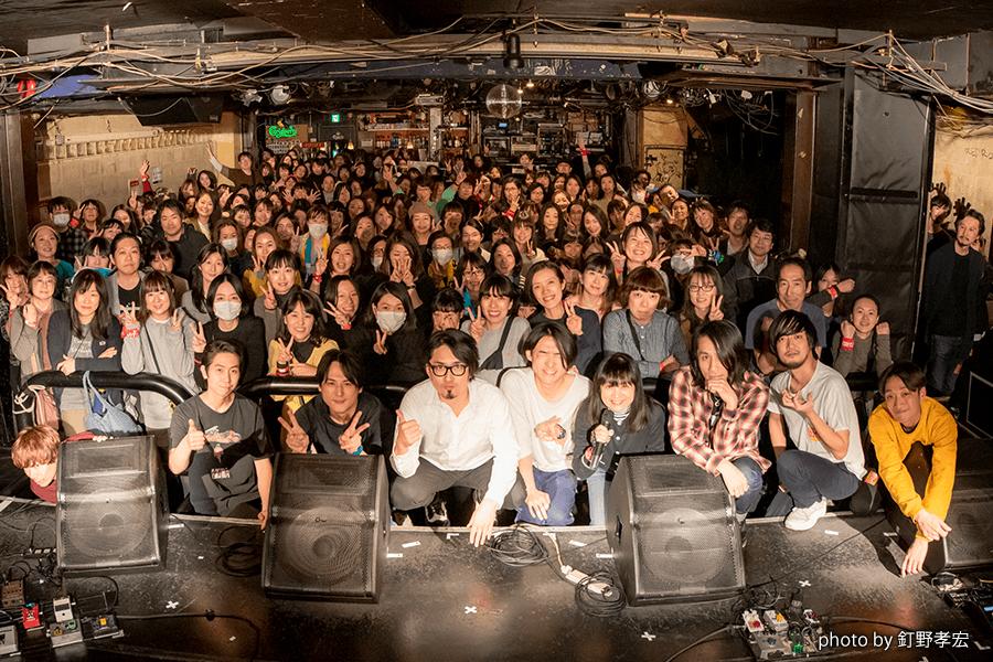 ラジオパーソナリティ中村貴子のイベント「貴ちゃんナイト vol.11」をライブリポート