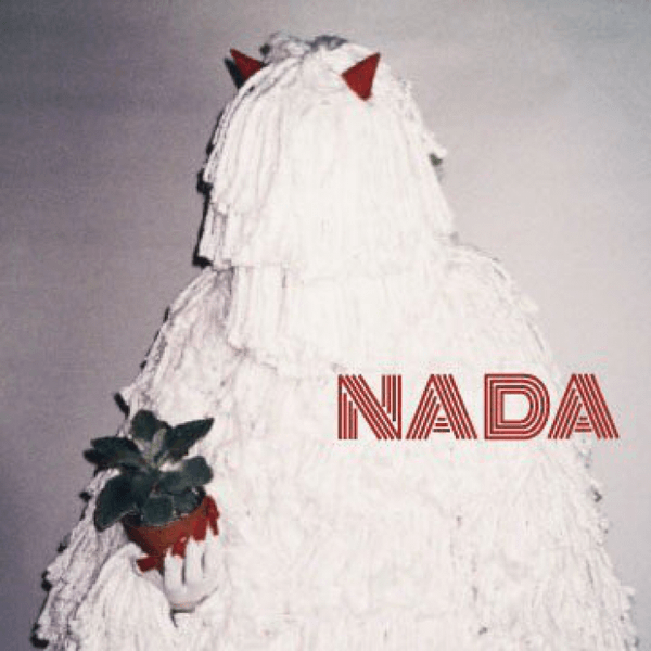 2nd mini album『NADA』