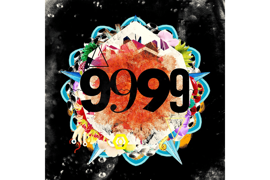 THE YELLOW MONKEY 9th album『9999』